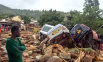Mozambique Mourns as Cyclone Idai's Toll Rises Above 300