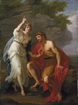 Angelica_Kauffmann_-_Calypso_calling_heaven_and_earth_to_witness_her_sincere_affection_to_Ulysses