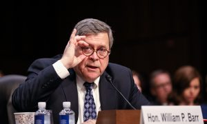 Before Trump Nominated Barr, Congressional Democrats Supported Him