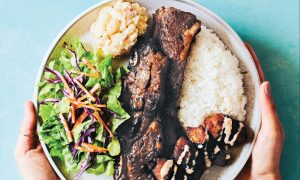 The Aloha Plate: What Is Local Hawaii Food?