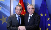 Brussels Pushes EU Leaders to Get Tough on Trade With China