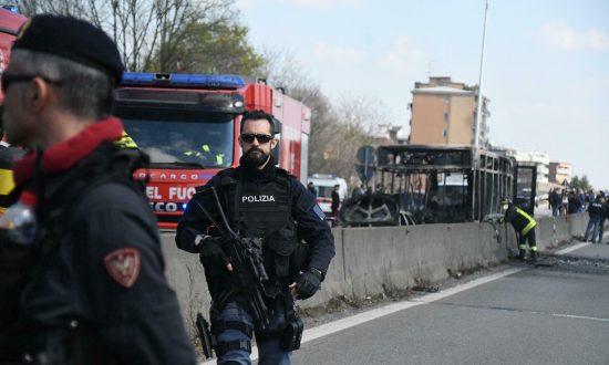 Italian Citizenship Urgent for Boy Whose SOS Call Saved Lives