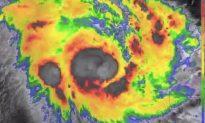 Monster Cyclone to Slam Western Australia's Pilbara Region