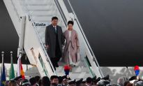 Xi Arrives in Italy to Sign Landmark Deal as EU Mulls Stronger Action Against China