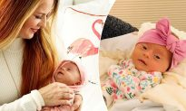 Fearful First-time Mom Posts Viral 'Review' of Gorgeous Daughter With Down Syndrome