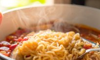 This Is What Happens to Your Body When You Eat Ramen Instant Noodles