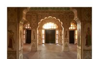 Treasures of a Desert Kingdom: The Royal Arts of Jodhpur, India