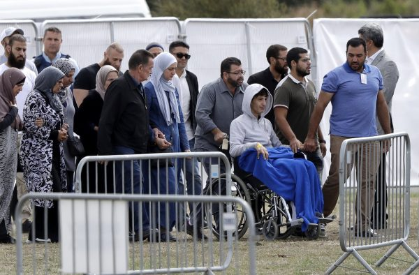 New Zealand mass shooting 5