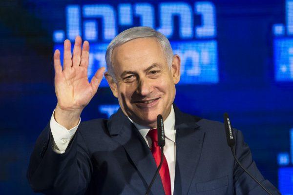 Prime-Minster-Benjamin-Netanyahu
