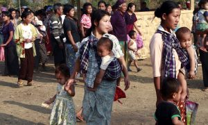 China, Burma Failing to Stop 'Bride' Trafficking