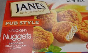Janes Chicken Nuggets and Organic Matters Teas Recalled Due to Possible Salmonella Contamination