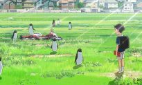 Film Review: 'Penguin Highway'