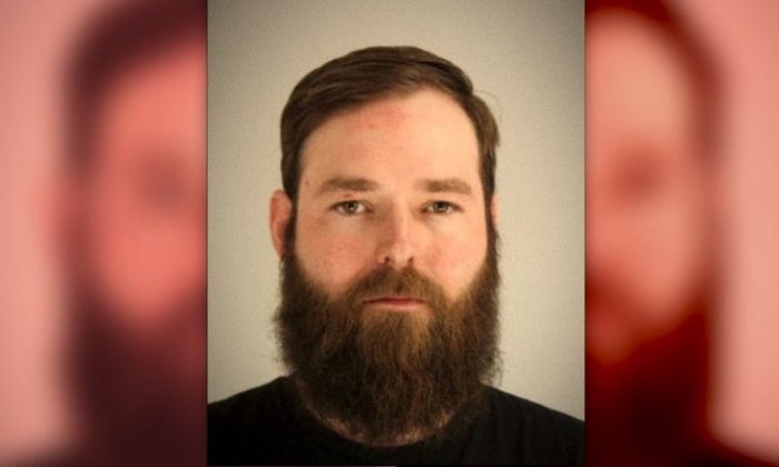 Austin Shuffield has been arrested and charged with multiple offenses following an incident caught on camera in which a woman was punched multiple times in Deep Ellum, Tx., on March 21, 2019. (Dallas County Sheriff's Department)
