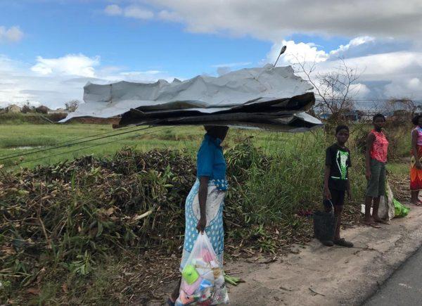 Cyclone Idai 6