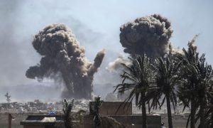 ISIS is 100 Percent Eliminated: White House