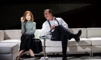 Theater Review: 'The Mother'