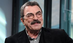 Tom Selleck Reveals How Morals and Faith in God Have Kept Him at the Top of His Game