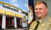 Cop Goes McDonald's During Break but Staff at Window Says: 'I Ain't Serving No Police'