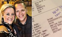 Couple Experiences the 'Worst Service' at Local Restaurant but Their Check Says It All