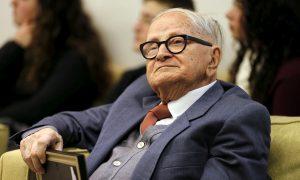 Israeli Ex-Spy Who Helped Capture Nazi Mastermind Eichmann Dies at 92