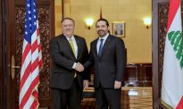 Pompeo Should Treat Lebanon Like the State Sponsor of Terrorism It Has Become