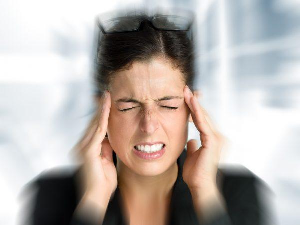 Sudden Severe Headache