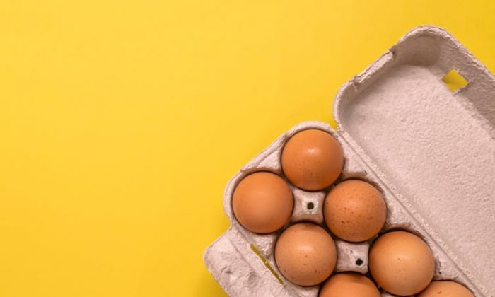 Here we go again. A new study warns that eggs could be bad for us, but it's results are tainted by bacon and bad choices. (Dragana Gordic/Shutterstock)