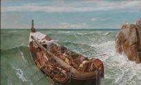 Finding the True Self: Odysseus's Journey, Part 1