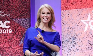 White House Defends Kellyanne Conway After Federal Watchdog Calls for Her Removal