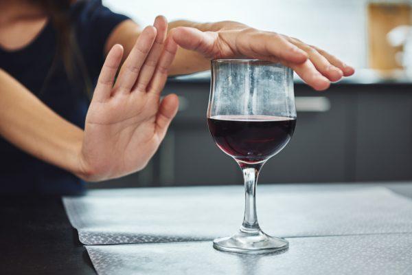 Limit Alcohol Use