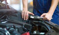 Mechanics Notice Some Auto Parts Becoming Scarce