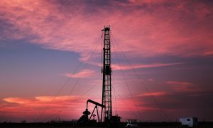 Opponents to Oil Drilling Win 'Holy Grail' Decision