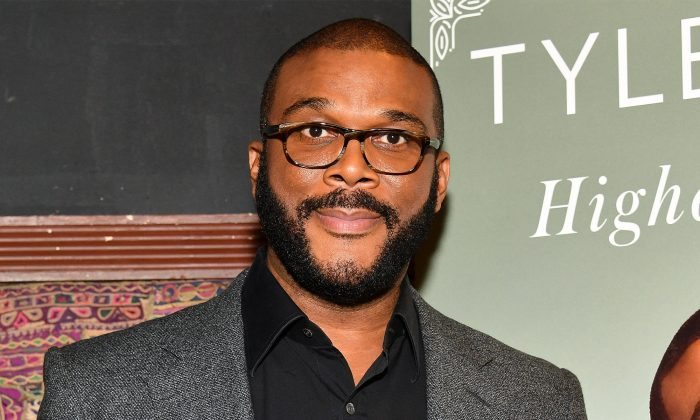 Tyler Perry in a file photograph. (Getty Images | Dia Dipasupil)