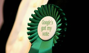 Google Likely Shifted Undecided Voters in 2018 Election, Perhaps Millions, Researcher Says