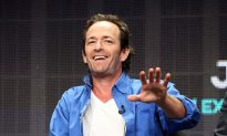 Luke Perry's Daughter Reveals Special 'Mushroom Suit' He Was Buried in, Here is How Much It Costs