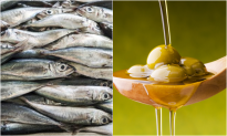 7 High-Fat Foods with Amazing Health Effects–Oily Fish Equals Brain Food, and More