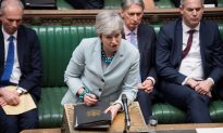 UK's Weakened PM May Still Hoping to Push Her Brexit Deal Through