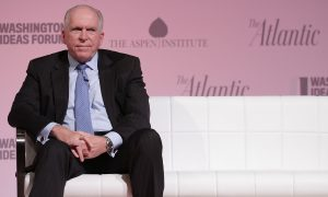 Brennan Waited 3 Weeks to Tell Republicans About 'Bombshell' Russia Intel He Briefed to Pelosi and Schiff