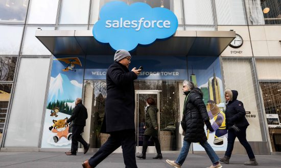 Adobe, Microsoft to Take on Salesforce's Marketing Software, With LinkedIn as a Weapon