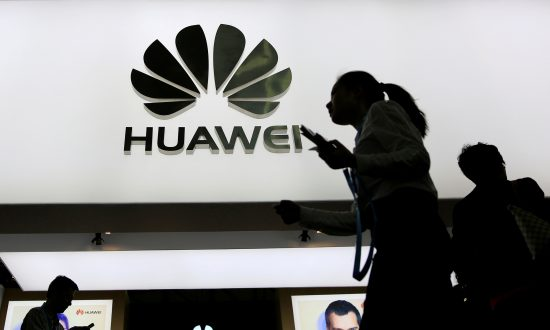 Is the Huawei Lawsuit the Start of a Legal War?