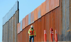 House Fails to Overrule Trump's Veto, Border Emergency Continues