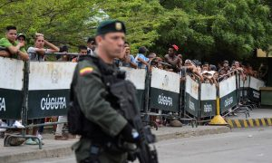 Venezuelan Military Official Deported From Colombia for Carrying Out Mission