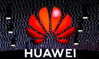 Containing the Huawei Virus
