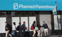 Ohio Defunds Planned Parenthood