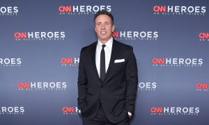 'Godfather' Actor Slams Chris Cuomo Over Viral Video Showing Him Threatening Man Who Called Him 'Fredo'