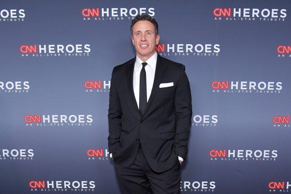 CNN Chris Cuomo