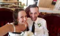 Cancer Couple Renews Wedding Vow Twice: 'Til Death Do They Part