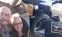 Veteran Goes to Fix Single Mom's Truck for Free, Unaware of Huge Surprise Awaiting Him