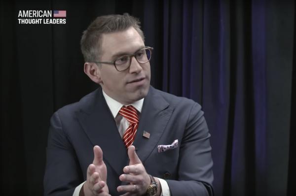 Trump Campaign Adviser Calls for Investigation Into Origins of Russia Collusion Narrative