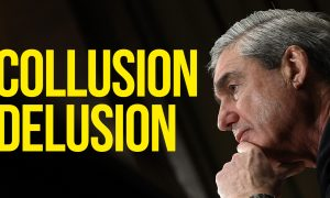 The End of the Collusion Delusion